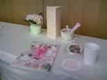 桃鮭薔薇セット