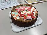 カレーとかケーキとかw