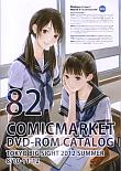 コミックマーケット82(2日目)